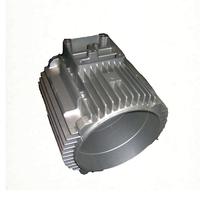 铝合金压铸电机壳