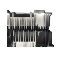 电动车控制器壳体压铸件 (3)
