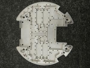 铝精密件-航空航天