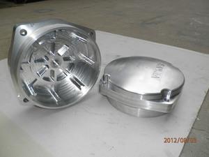 CNC加工高精密零件、飞机零件、机加工