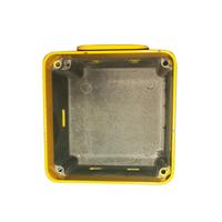 高速ETC 雷达测速壳体锌合金压铸