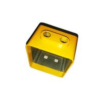 高速ETC 雷达测速壳体锌合金压铸件