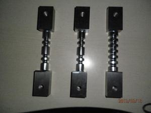 CNC加工高精度机械零件、航天航空零件