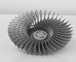 金属3D 打印