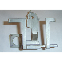 摄像头铝合金压铸支架