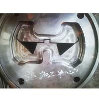 铝挤压型材模具加工